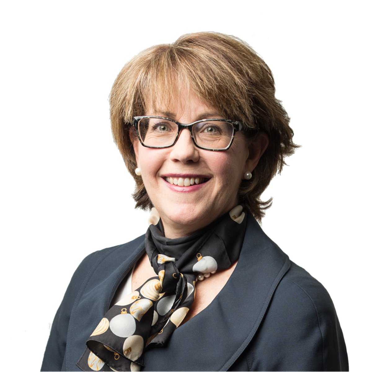 Julie Lundberg